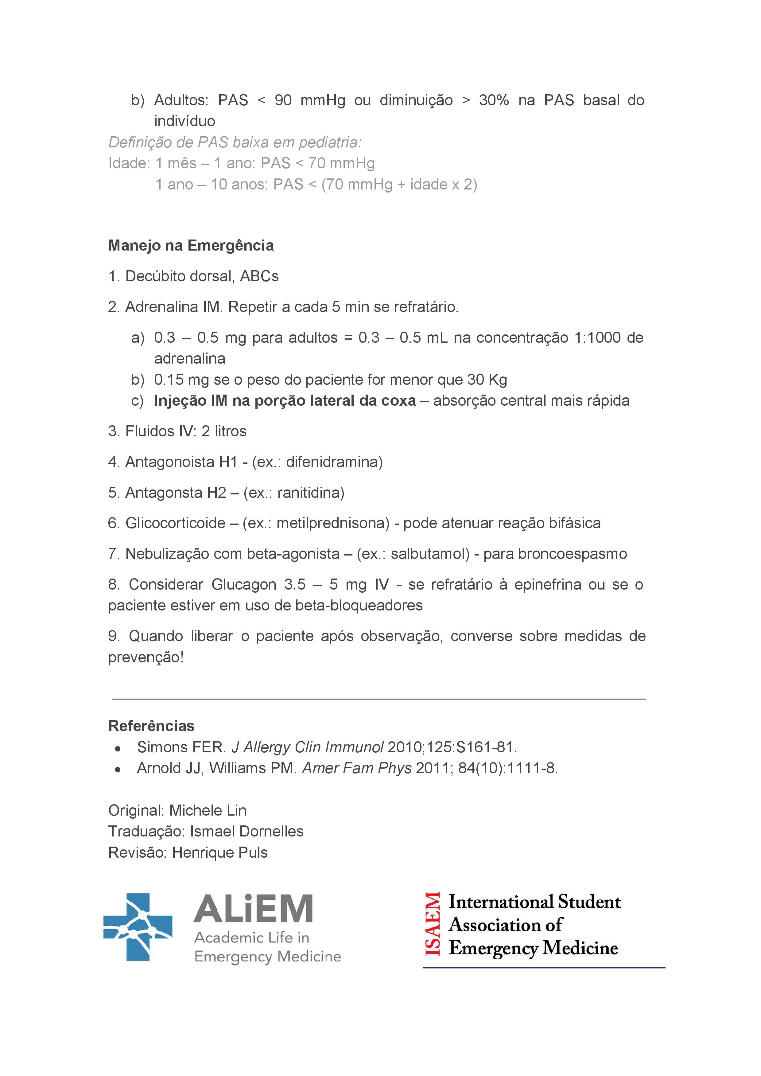 Resumo de Emergência #03 _ Anafilaxia - Diagnóstico e Manejo-page-002