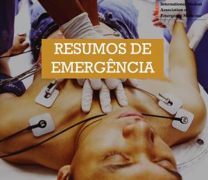 Resumos de Emergência
