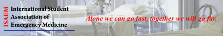 ISAEM – International Student Association of Emergency Medicine